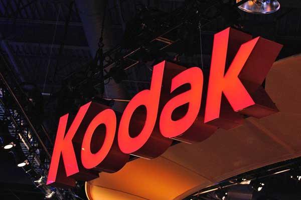 كوداك كانت سباقة في ابتداع كاميرات تعمل من خلال الضغط على الأزرار