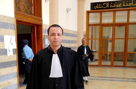 المحامي البوشتاوي