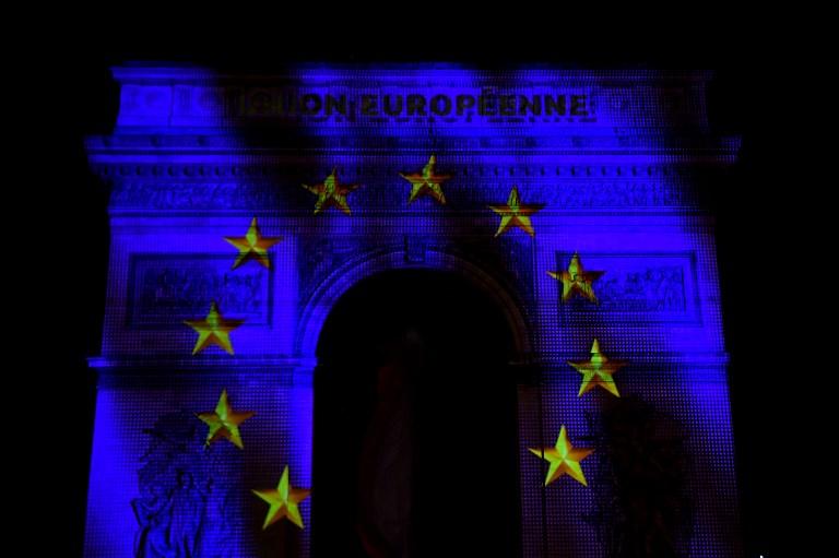 الاتحاد الاوروبي لم يعد يتحمل قرارات ترمب الفردية