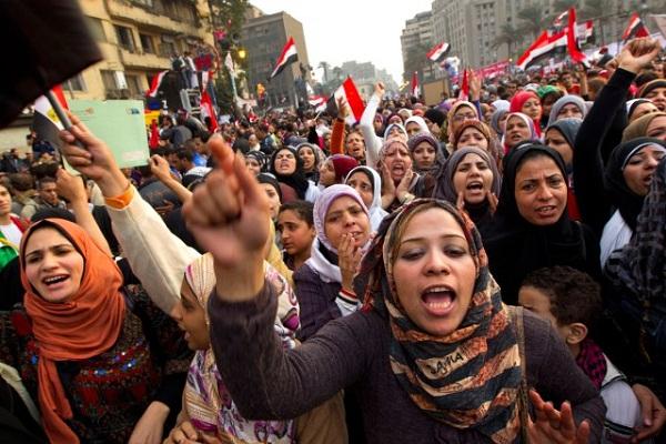 الفتيات المصريات يبحثن عن الاستقلال لتحقيق أحلامهن