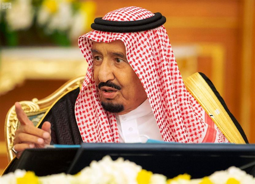 العاهل السعودي الملك سلمان بن عبدالعزيز وأوامر ملكية جديدة