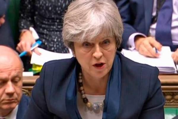تيريزا ماي ومعارك لا تنتهي بشأن الخروج من الاتحاد الأوروبي