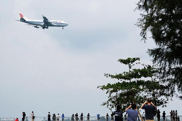 الرئيسان الأميركي ونظيره الكوري الشمالي يصلان إلى سنغافورة
