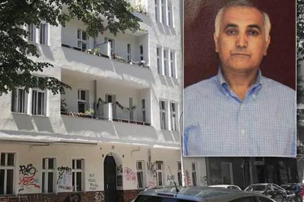 المعارض التركي اوكسوز ومكان تواجده المزعوم في المانيا