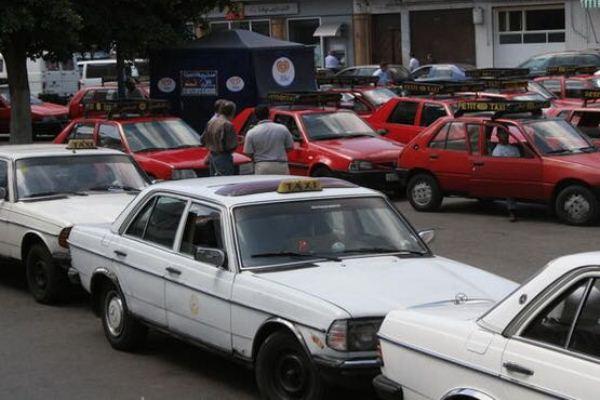 دعوة ليوم من دون سيارات في المغرب