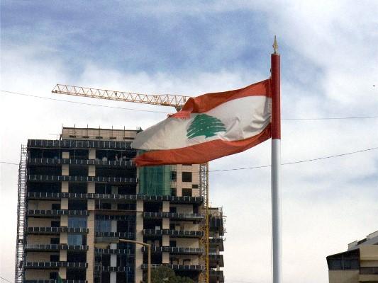 صورة من وسط بيروت - أرشيفية