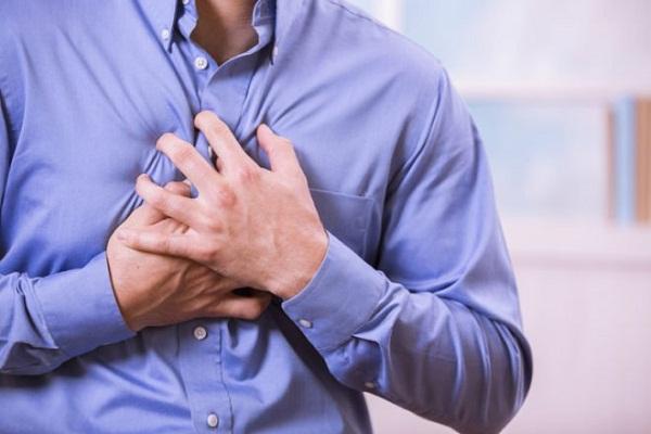 مرض اعتلال عضلة القلب