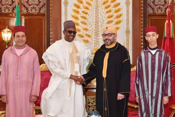 توقيع ثلاث اتفاقيات للتعاون الثنائي بين المغرب ونيجيريا