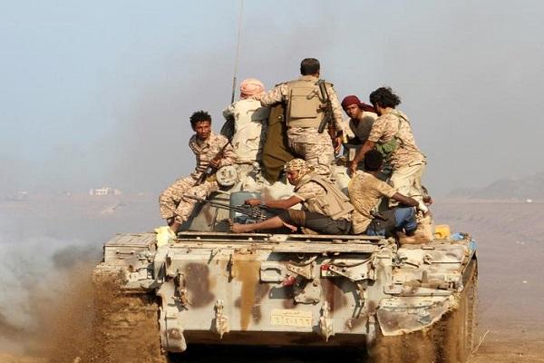 القوت اليمنية- ارشيف