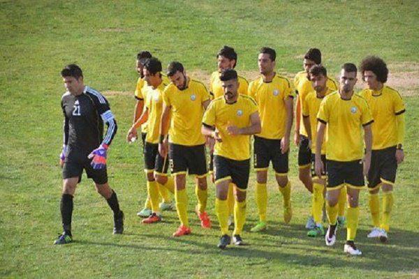 لاعبو أربيل العراقي