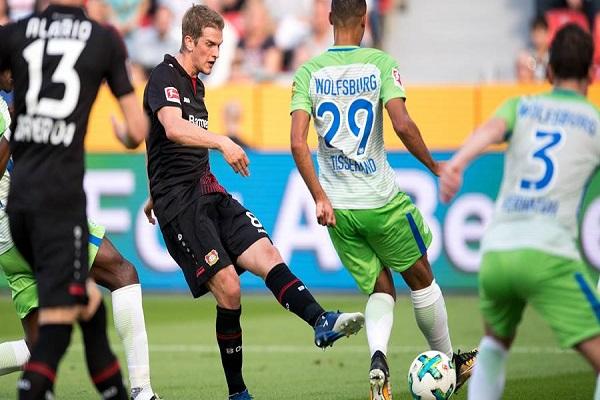 باير ليفركوزن يواصل نزيف النقاط في الدوري الألماني