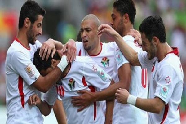 الأردن يضمن تأهله إلى كأس آسيا 2019 للمرة الرابعة