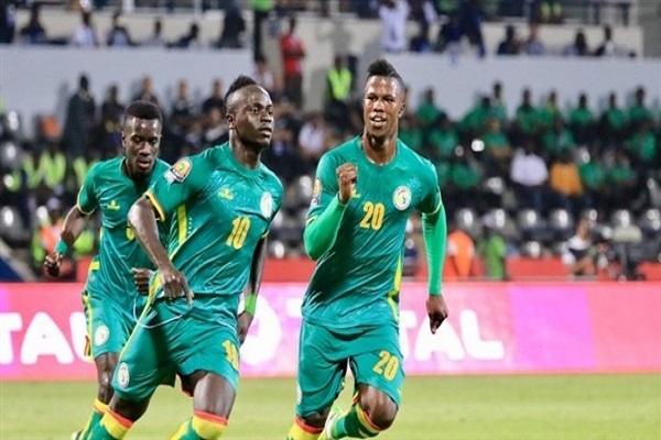 السنغال تختم مشوار التأهل بفوز على جنوب افريقيا