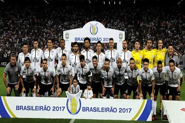 لقب سابع لكورينثيانز في الدوري البرازيلي