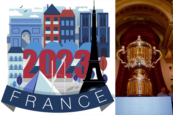 فرنسا ستنظم مونديال مونديال 2023 للمرة الثانية في تاريخها بعد 2007