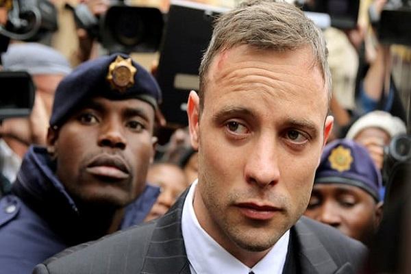 محكمة الاستئناف العليا في جنوب أفريقيا تضاعف عقوبة بيستوريوس