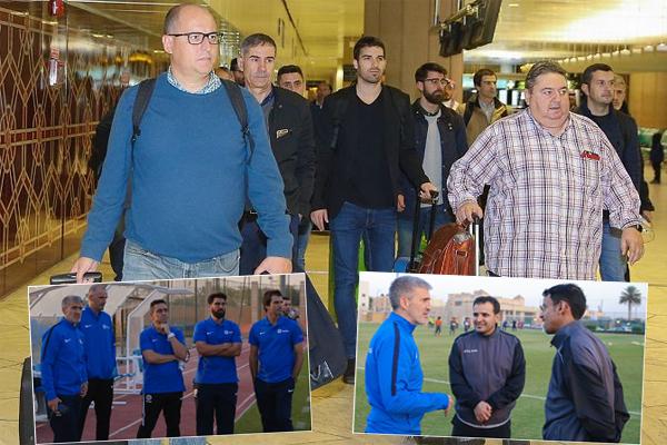 ضمت الاتفاقية إرسال ممثلين من أندية الدوري الإسباني لاكتشاف اللاعبين السعوديين وتأهيلهم وإعارتهم للدوري الإسباني