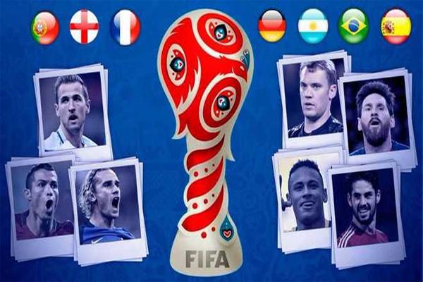 رشحت الجماهير الإسبانية منتخب بلادهم للمنافسة بقوة على التتويج بلقب كأس العالم 2018 في النهائيات التي ستقام بروسيا الصيف المقبل