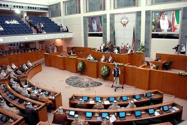 مجلس الأمة الكويتي يقر قانون الرياضة الجديد