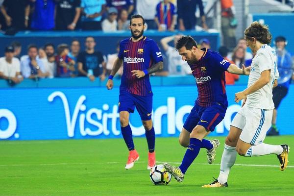 ماذا تغير على برشلونة وريال مدريد بعد آخر كلاسيكو ؟