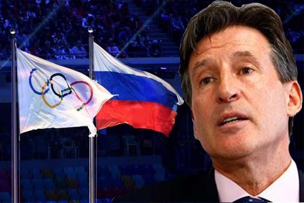 أعرب رئيس الاتحاد الدولي لألعاب القوى البريطاني سيباستيان كو الخميس عن خيبة أمله من التقدم المحدود الذي حققته روسيا