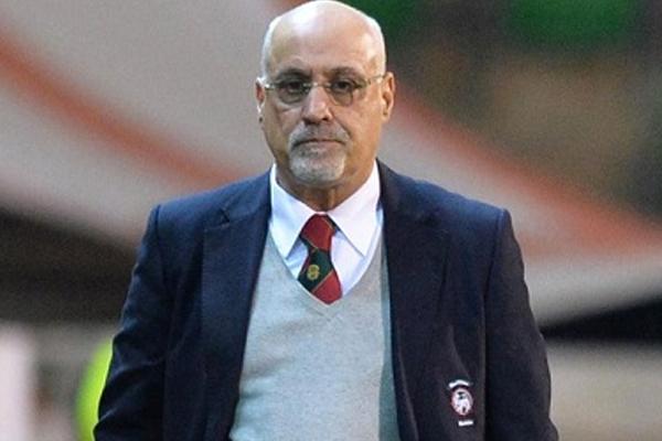 أعلن الاتحاد الماليزي لكرة القدم الاثنين تعيين البرتغالي المخضرم نيلو فينغادا (64 عاما) مدربا لمنتخب كرة القدم