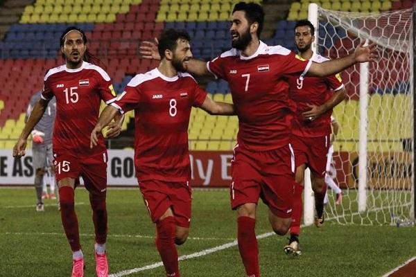 أمتار طهران الأخيرة بين سوريا وإنجاز تاريخي