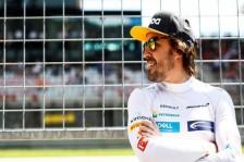 ألونسو يودع الفورمولا واحد بنهاية الموسم بحثا عن