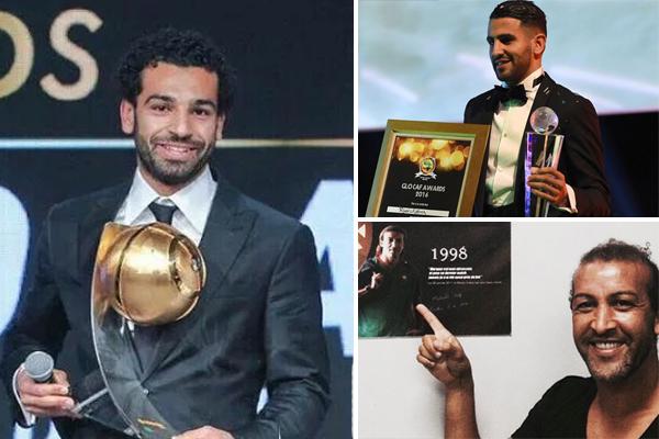 يمتلك المغرب أعلى رصيد في هذه الجائزة بعدما نالها 4 لاعبين  بينما حققتها الجزائر 3 مرات ومصر مرتين و تونس مرة واحدة