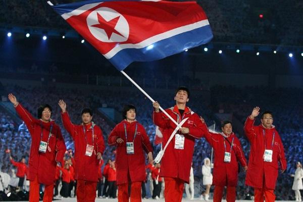 كوريا الجنوبية تقترح وفدا مشتركا مع الشمال في افتتاح اولمبياد 2018