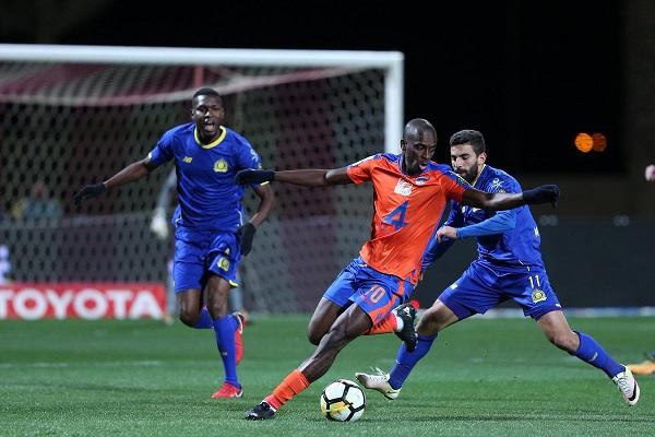 الفيحاء يهزم النصر ويواصل نتائجه الايجابية في الدوري السعودي