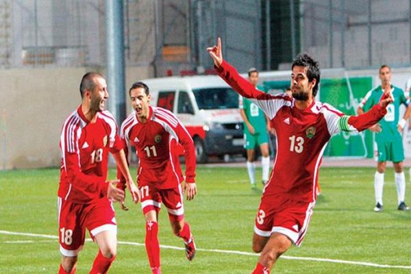 الجزيرة والجوية يتصدران المجموعة الأولى في كأس الاتحاد الآسيوي