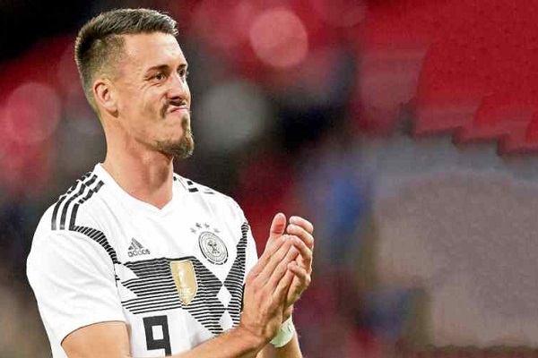 فاغنر يعتزل دوليا بعد استبعاده عن تشكيلة ألمانيا