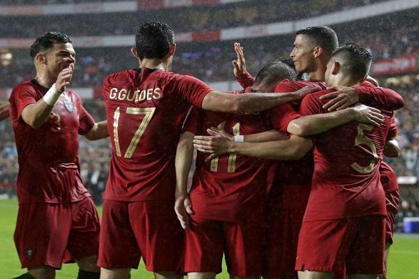 البرتغال تتذوق طعم الفوز وتقسو على الجزائر بعودة رونالدو