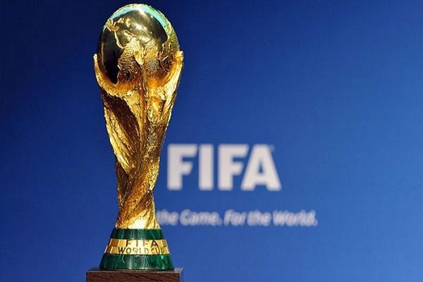 كأس العالم مصدر