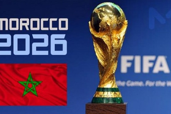 الحسم الأربعاء بين المغرب والملف الثلاثي