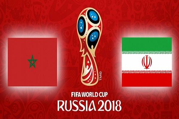 مواجهة مصيرية بين المغرب وإيران