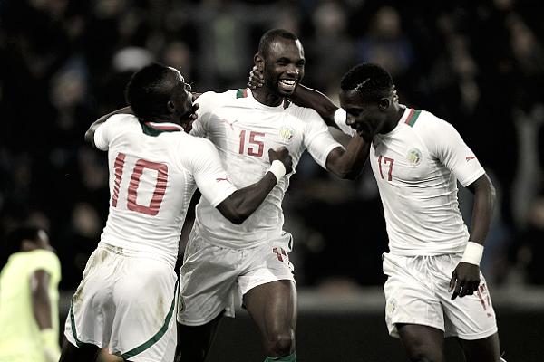 السنغال تنهي استعداداتها بفوز على كوريا الجنوبية