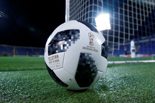 تعرف على جميع كرات بطولات كأس العالم من 1930 إلى 2018