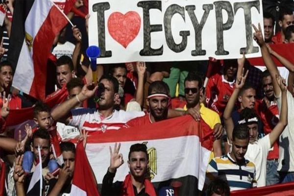 منتخب مصر وصل إلى كأس العالم في روسيا بعد غياب 28 عاما بقيادة الأرجنتيني هيكتور كوبر