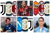 هيغواين ينضم لقائمة الأساطير التي لعبت لكبار الأندية الإيطالية