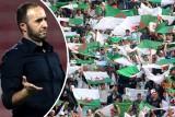 ردود فعل متباينة للجماهير الجزائرية باختيار بلماضي تدريب