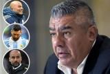 رئيس الاتحاد الأرجنتيني : التعاقد مع غوارديولا صعب وميسي سيقرر مستقبله