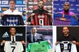 التعاقد مع النجوم المخضرمين .. ظاهرة تجتاح الأندية الأوروبية الكبرى