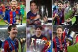 ميسي يترقب التتويج بالسوبر الإسباني ليصبح أكثر لاعبي برشلونة تتويجاً