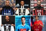 ستة أسماء ستسلط عليها الأضواء في الدوري الإيطالي