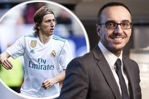 أكد ناليتيليتش أن موكله سينتقل إلى الدوري الايطالي عاجلاً أم آجلاً