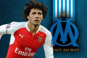 محمد النني سينتقل على الأرجح إلى الدوري الفرنسي للانضمام إلى نادي اولمبيك مرسيليا