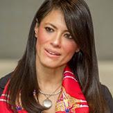 رانيا المشّاط