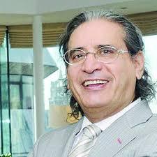 عثمان العمير ناشر إيلاف ورئيس التحرير